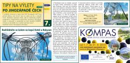 Tipy na výlety – 14. 8. 2015 MF DNES Plzeňský