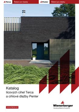 Katalog 2015 - Terca Wienerberger