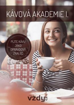 Seriál o kávě 1 www.vzdy.cz