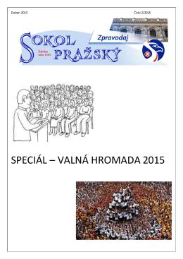 2 duben Speciál 2015