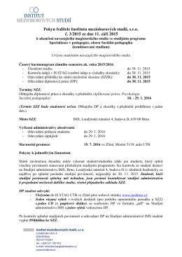 pdf,148KB - Institut mezioborových studií