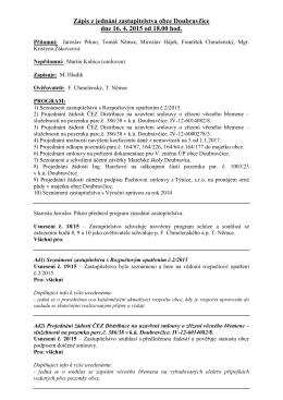 ZJ - 3 - 2015 (16.04.2015)