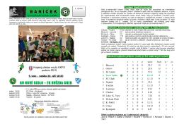 jaro 2015 - Sklub.cz