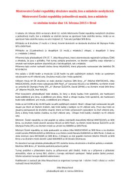 Výsledky - SKN Plzeň