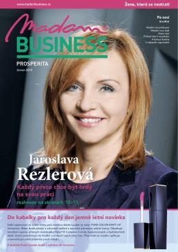 Stáhnout přílohu Madam Business v PDF