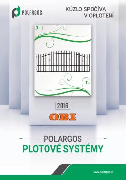 plotové systémy - Polargos Sp. z oo