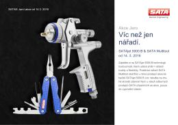 EXPORT-Flyer SATA Jarní akce 2016 Multitool