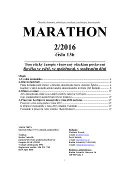 Marathon 136