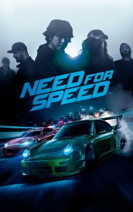need for speed - Akamaihd.net