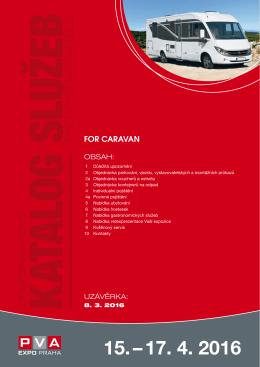 Objednávkový katalog služe