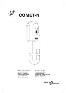 COMET-N