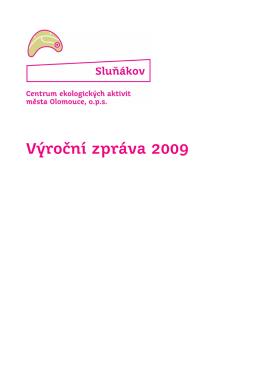 2009 - Sluňákov