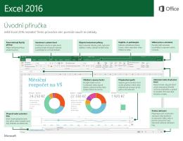 Excel 2016 - Microsoft