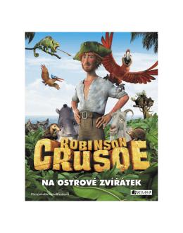 Robinson Crusoe na ostrově zvířátek