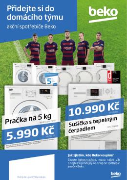 5.990 Kč - Ekochlad
