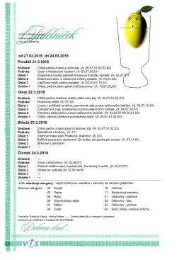 21.3.-24.3.2016 - VOŠP a SPgŠ Litomyšl