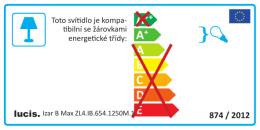 Izar B Max ZL4.IB.654.1250M.1