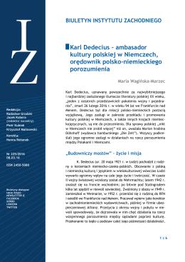 Acrobat: pdf - Instytut Zachodni w Poznaniu