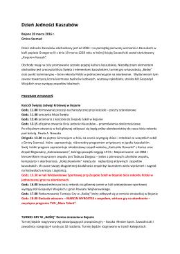 DJK – Informacje