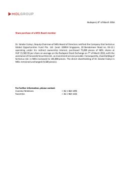 Riport az Akri-Bijeel blokk munkaprogramjáról