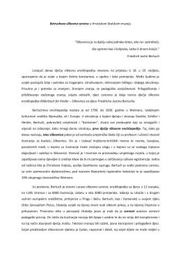 Betruchovo slikovno carstvo u Hrvatskom školskom muzeju