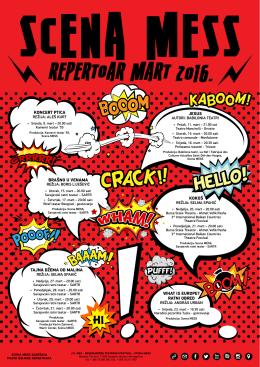 SM2016 Repertoar 03 Poster