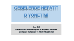 Uzm. Dr. Ayşe İnci