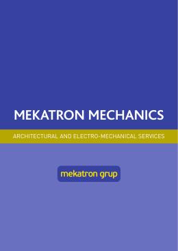 Mekatron Grup