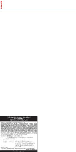 tc istanbul anadolu 9. icra dairesi 2015/15116 esas taşınırın